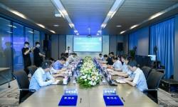 老板电器中国新厨房高峰论坛,携手中家院成立烹饪数字化联合实验室,推动中国油烟机全面进入双腔时代