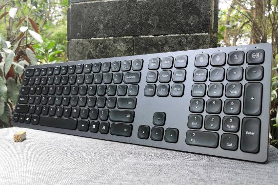 键盘也玩智能?语音输入、翻译、OCR,咪鼠智能语音键盘KB1体验!