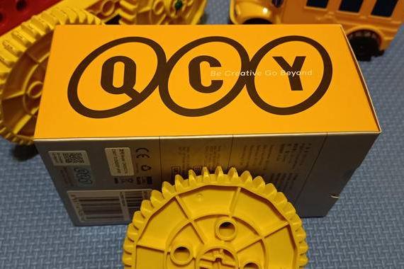 摄像头虽小功能齐全QCY CC1A智能摄像头测评
