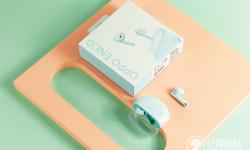 夏季时尚单品,OPPO Enco Air真无线耳机产品力爆表
