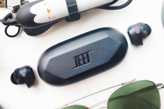 它是本年度我最为推荐的TWS耳机:JEET MARS TWS耳机