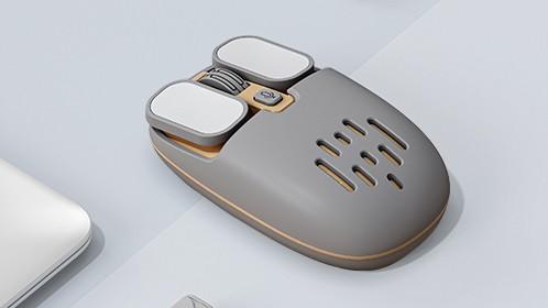 咪鼠科技(MiMouse)S5B