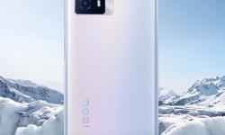 旗舰级VC液冷散热系统:iQOO Z5将带来强劲稳定性能表现