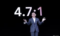 荣耀市场份额V型回升至16.2%,荣耀Magic3系列发布全新摄影技术
