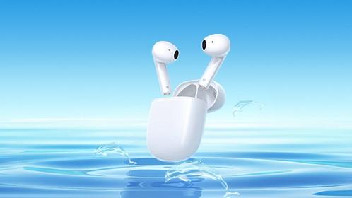 绿联小海豚蓝牙耳机