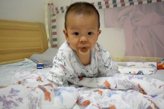 浅谈宝宝恒温被选购,刚需宝爸宝妈值得一看