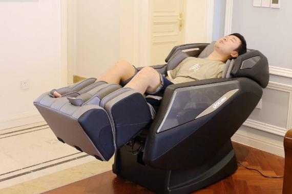 只需1w,老公乖乖待在家,奥佳华OG-7505MAX唱享椅解决你的烦恼