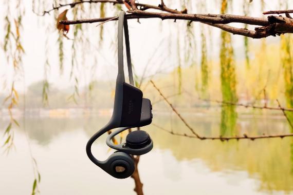 如此,便爱上在风和音乐中奔跑:南卡Runner疾风少年骨传导耳机