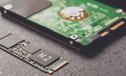 为何要选择原厂出品的固态硬盘