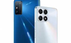 荣耀X30Max 10月28日发布,5G大屏 超长续