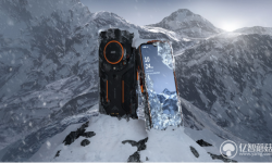 AGM G1系列发布,3699元起,零下30度使用、热成像技术、夜视功能