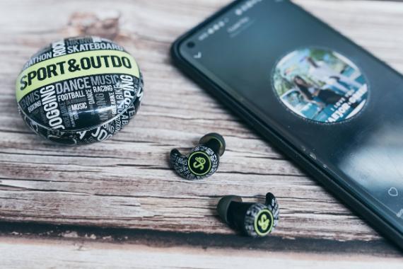 最舒适的降噪体验!S&O魔浪S真无线蓝牙耳机深度测评!
