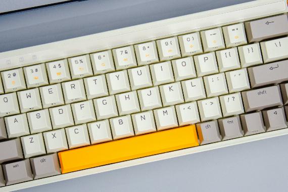 炫酷又好用米物ART系列机械键盘